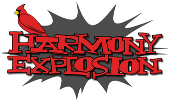 Harmony Explosion Camp