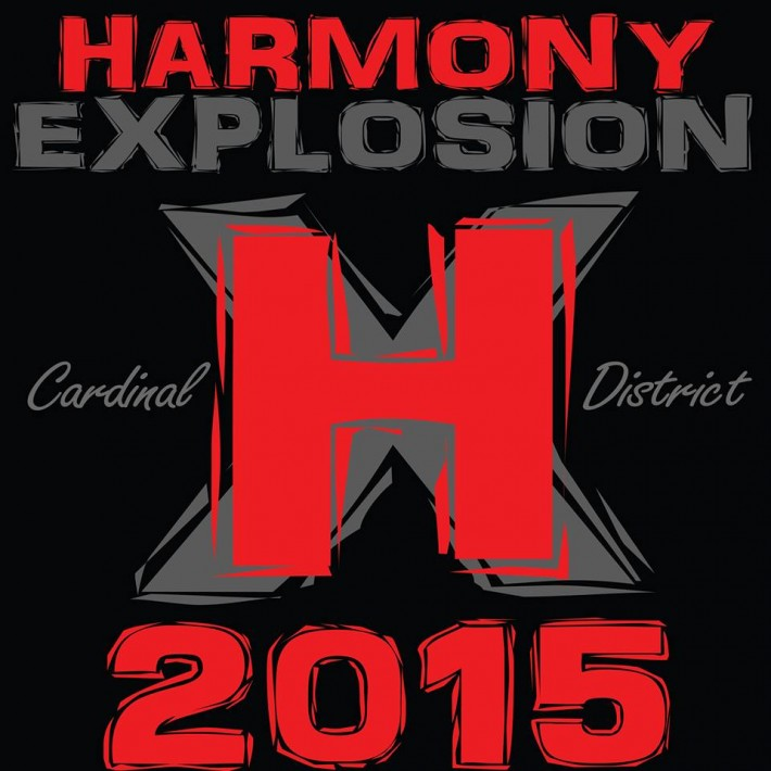 Harmony Explosion will GROW with your help!