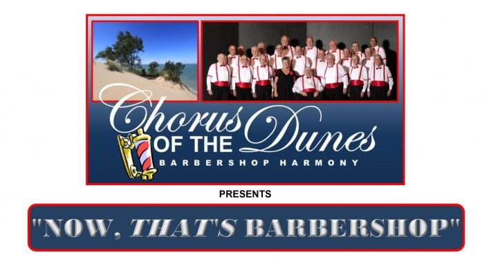 Chorus of the Dunes Annual Show 2014