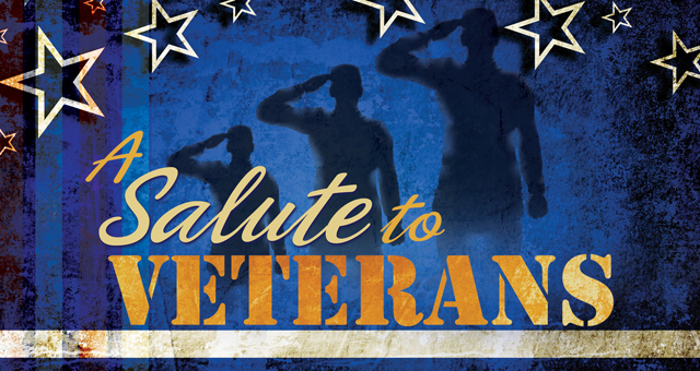 """Columbia City Chapter's """"Salute to Veterans"""" Show"""