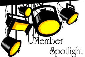 Member Spotlight – Jerry Perron