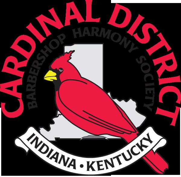 The Cardinal District